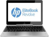 HP EliteBook Revolve 810 Intel Core i5 3437U 4GB 128GB SSD 11.6IN Touch Win8Pro Notebook Convertible (HP SMB Systems: D3K51UT#ABA)