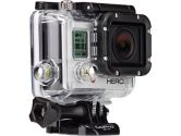 GoPro HERO3 Black Edition 11MP High Definition WiFi Waterproof Housing Cameras W/REMOTE (GoPro: GP-CHDHN-301)