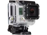 GoPro HERO3 Black Edition 12MP High Definition WiFi Waterproof Housing Cameras W/REMOTE (GoPro: GP-CHDHX-301)