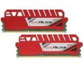 Geil EVO Veloce 16GB Memory Module Kit - DDR3, (GeIL: GEV316GB1866C9DC)