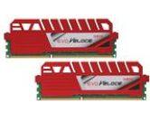 Geil EVO Veloce 8GB Memory Module Kit - DDR3, (GeIL: GEV38GB1600C9DC)