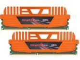GEIL Enhance Crosa Series 8GB Desktop Memory Module Kit - DDR3, 2 x 4GB, PC3-12800, 1600 MHz, C9, Single Channel, 1.5V (GeIL: GEC38GB1333C9DC)