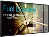 ViewSonic 42 Class Full HD Commercial LCD Display - 1920 x 1080, 16:9, 1100:1 Native, 9ms, HDMI, DVI, VGA, Energy Star (ViewSonic: CD4233)