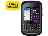 Otterbox Defender Series Case for Blackberry Q10 - Black (Otterbox: 77-27907)