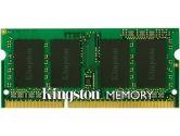 Kingston M1G64K110 8GB DDR3-1600 SODIMM Memory (Kingston Branded: M1G64K110)