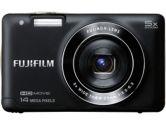 Fujifilm FinePix JX600 14MP 5x Optical Zoom Lens 2.7IN LCD Digital Camera Black (FUJIFILM: FX-JX600B-US)