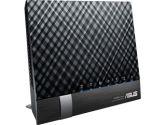 ASUS RT-AC56U Dual Band Wireless AC1200 Gigabit Router 802.11AC USB3.0 (ASUS: RT-AC56U)