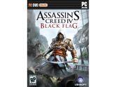 Assassins Creed 4 Black Flag PC by Ubisoft (Ubisoft: ASSASSINS CREED 4 BLACK FLAG PC)