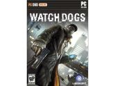Watch Dogs Trilingual PC by Ubisoft (Ubisoft: WATCH DOGS TRILINGUAL PC)