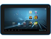 D2 Pad 9IN Android 4.1 Jelly Bean Tablet 1GHz 512MB 4GB Capactive Multi Touch MicroSD - Blue (D2: D2-912_BL)