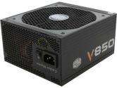 Cooler Master V850 850W Intel ATX 12V V2.31 Power Supply 20/24PIN Active PFC (COOLERMASTER: RS850-AFBAG1-US)