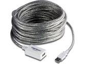 TRENDnet TU2-EX12 USB Extender Cable 12M / 36 Feet (TRENDnet: TU2-EX12)