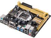 ASUS H87I-PLUS mITX LGA1150 H87 DDR3 Motherboard (ASUS: H87I-PLUS)