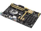 ASUS B85-PLUS ATX LGA1150 B85 DDR3 Motherboard (ASUS: B85-PLUS)