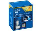 Intel Core i5 4670K Unlocked Quad Core 3.4GHZ Processor LGA1150 Haswell 6MB Cache Retail (Intel: BX80646I54670K)