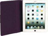 Samsonite iPad Portfolio Case for versions 2 & 3 White/Purple (Samsonite: 48838-2869)