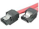 StarTech.com Latching SATA Cable - Serial ATA (Startech: LSATA6)