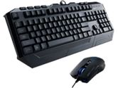 Cooler Master Decastator MS1K Moush and MB24 Keyboard Gaming Combo (COOLERMASTER: SGB-3010-KKMF1-US)