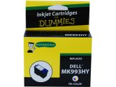 For Dummies Dell MK993HY Color Inkjet Cartridge 926 V305W V305 Series 9 (For Dummies: DD-MK993HY)