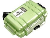 Pelican i1010 Case For iPod MP3 Player Green (Pelican : 1010-045-134)