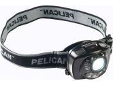 Pelican 2720C HEADS UP Black (Pelican : 027200-0100-110)