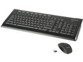 Lenovo Ultraslim Plus Wireless Keyboard and Mouse US English (Lenovo: 0A34032)