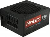 Antec High Current Gamer 750W 24PIN ATX12V V2.3 Active PFC 80 Plus Bronze Power Supply 135mm Fan (Antec: HCG-750M)