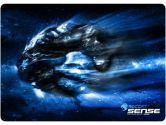 Roccat Sense Meteor Blue 2mm High Precision Gaming Mousepad (ROCCAT: ROC-13-104)