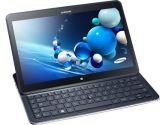 Samsung ATIV Book Q i5 4200U 4GB 128GB SSD 13.3in QHD+ LED Touchscreen Windows 8 Ultrabook (Samsung: NP980Q3G-K01CA)