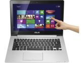 ASUS Vivobook S300CA Intel P987 13.3in Touch Screeen 4G 500G BT4.0 Windows 8 Notebook (ASUS: S300CA-DS91T-CA)
