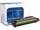 Dataproducts Remanufactured High Yield Toner Cartridge Replacement for DELL3110/3115 Magenta (DataProducts: DPCD3115M)