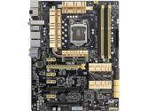 ASUS Z87I-DELUXE mITX LGA1150 DDR3 3000OC 1PCI-E16 6SATA DVI DP HDMI USB3.0 Motherboard (ASUS: Z87I-DELUXE)
