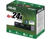 ASUS DRW-24B3ST 24X SATA DVD Writer Black Retail (ASUS: DRW-24B3ST/BLK/G/AS)