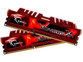 G.Skill F3-14900CL10D-16GBXL PC3-14900/DDR3 1866 16GB 2x8G CL10-11-10-30 1.5V RipjawsX Memory Module (G.Skill: F3-14900CL10D-16GBXL)