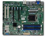 Supermicro X10SAE Intel Xeon LGA1150 8SATA 5PCIE 2PCI 16USB HDMI DP ATX Motherboard (SuperMicro: MBD-X10SAE-O)