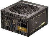 Seasonic X850 Gold ATX 12V 24PIN 850W Active PFC 80PLUS Gold Modular SLI Ready Power Supply (Seasonic Electronics: SS-850KM)