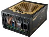 Seasonic X-1050 ATX 12V 24PIN 1050W Active PFC 80PLUS Gold Modular DC to DC San Ace Power Supply (Seasonic Electronics: SS-1050XM)