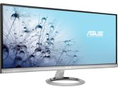 ASUS MX299Q 29IN Widescreen AH-IPS Cinematic LED LCD 2560 X 1080 5ms 80M:1 DVI HDMI Dport Speakers (ASUS: MX299Q)