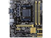 ASUS A88XM-A mATX FM@+ DDR32133 1PCIE16 1PCIE1 1PCI 6XSATA USB3.0 HDMI Motherboard (ASUS: A88XM-A)