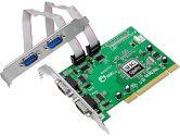 SIIG CyberSerial 4S 550 PCI (SIIG: JJ-P45012-S7)