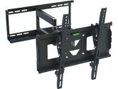 SIIG Full-Motion TV Mount � 23in to 42in (SIIG: CE-MT0512-S1)