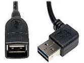 Tripp Lite UR024-006-RA - USB extension cable - 6 (Keyspan: UR024-006-RA)