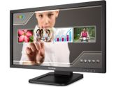 Viewsonic 22� Multi-Touch 5ms 1920x1080 VGA/DVI 2XUSB (ViewSonic: TD2220)