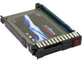 Axiom 400GB 6GBS SATA-III MLC Hot Plug SFF Enterprise Solid State Drives (Axiom: AXH-SSD25M3400B)
