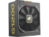 LEPA G1200 1200W80PLUS Gold Certified ATX12V/EPS 2V Modular PSU (LEPA: G1200-MA)