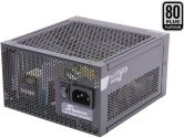 SeaSonic X460 Fanless SS-460FL2 Active PFC F3 460W Fanless Power Supply (SeaSonic USA: SS-460FL2 Active PFC F3)