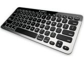 Logitech Easy-Switch Keyboard 920-004161 Bluetooth Wireless Keyboard (Logitech: 920-004161)