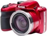 Kodak AZ362-RD Red 16.38 Megapixels Wide Angle Astro Zoom Digital Camera (Kodak: AZ362-RD)