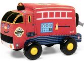Manhattan Toy Rumblie, Felix Fire Truck (Manhattan Toy: 011964434367)