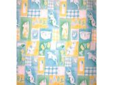 Just Born Simply Secure Swaddling Blanket - Yellow (Triboro Quilt Mfg Co: 022266060581)